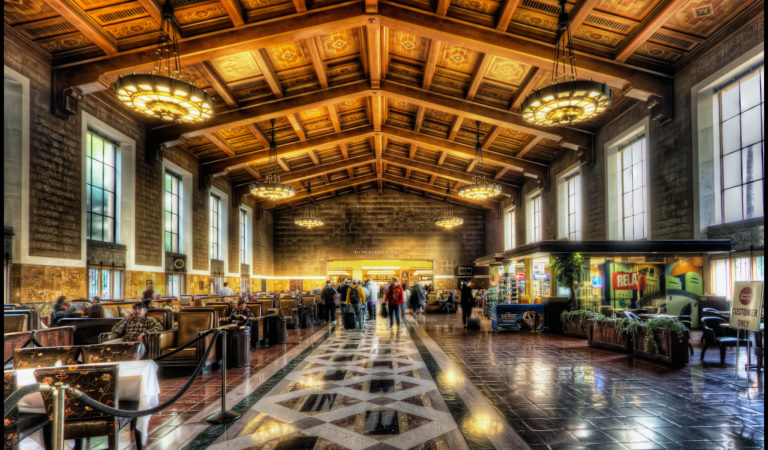 10 Most Beautiful Railway Stations of the World
