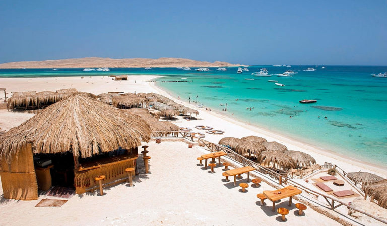 The Top 10 Best Hotels in Hurghada, Egypt